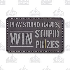 5ive Star Gear Morale Patch Stupid Games