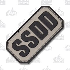 5ive Star Gear Morale Patch SSDD