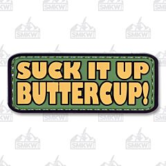 5ive Star Gear Morale Patch Buttercup