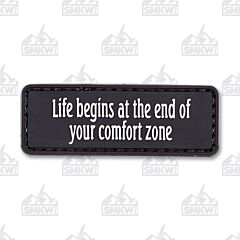 5ive Star Gear Morale Patch Life Begins At The End