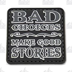 5ive Star Gear Morale Patch Bad Choices