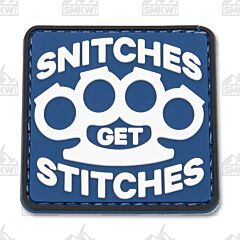 5ive Star Gear Morale Patch Snitches