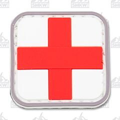 5ive Star Gear Morale Patch Red Cross
