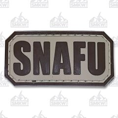 5ive Star Gear Morale Patch SNAFU
