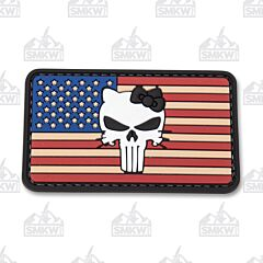 5ive Star Gear Vintage Flag Kitty Morale Patch