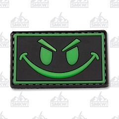 5ive Star Gear Morale Patch Night Glow Smile Patch