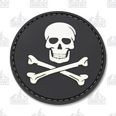 5ive Star Gear Morale Patch Jolly Roger