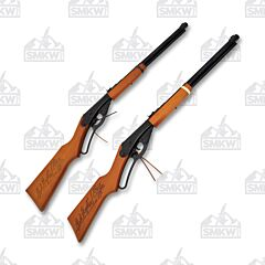 Daisy Red Ryder Heritage Kit 2-Pack