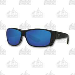 Costa Cat Cay Blackout Sunglasses