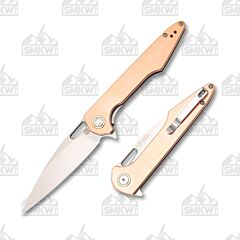 Artisan Cutlery Archaeo Copper