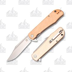 Artisan Cutlery Hyperion Copper