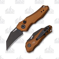 Kershaw Launch 10 Bronze