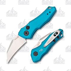 Kershaw Launch 10 Teal