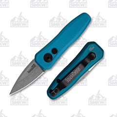 Kershaw Launch 4 Teal
