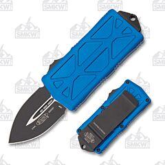 Microtech Exocet Blue Standard