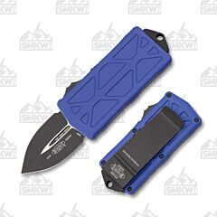 Microtech Exocet Purple Standard