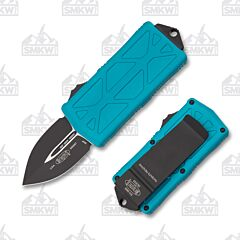 Microtech Exocet Turquoise Standard