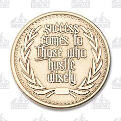 Microtech Hustle Coin