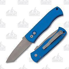 ProTech E7T01 Emerson CQC7 Blue