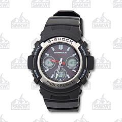 Casio G-Shock Digital Solar Atomic Watch