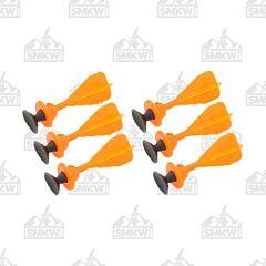 Safety Darts - 6 Piece