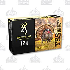 "Browning TSS Tungsten 12 Gauge 3"" 1 3/4 oz 7 and 9 Shot 5 Rounds"