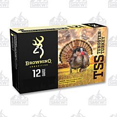 "Browning TSS Tungsten 12 Gauge 3.5"" 2 1/4 oz 7 and 9 Shot 5 Rounds"