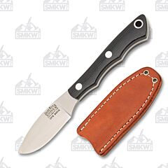 Bark River Micro Canadian Black