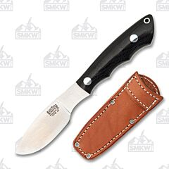 Bark River Knives Mini Canadian Black