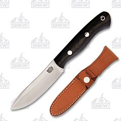 Bark River Knives Mini Aurora Black