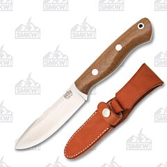 Bark River Knives Mini Aurora Natural