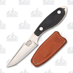 Bark River Harpoon Necker Black