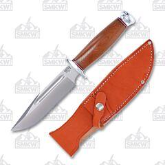 Bark River Teddy Natural Fixed Blade