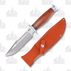 Bark River Teddy Stacked Leather A2