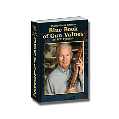 Blue Book of Gun Values 36th Edition