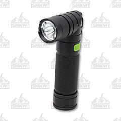 Blackfire Tactical Twist Flashlight