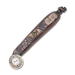 Butler Creek Comfort Stretch Realtree Xtra Firearm Sling with Swivel Model  181019
