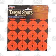 "Birchwood Casey Target Spots 1"" 160ct 1.5"" Diameter Targets"