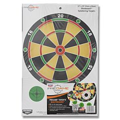 "Birchwood Casey PREGAME 8pk 12""x18"" Shotboard Targets"