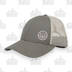 Beretta Trident Green Trucker Hat