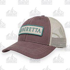 Beretta Patch Trucker Hat