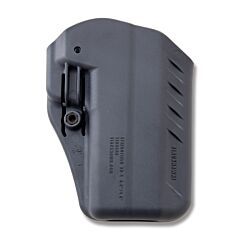 """BLACKHAWK! Urban Grey Injection Molded Holster for Springfield XDS 3.3"""" Model 417565UG"""