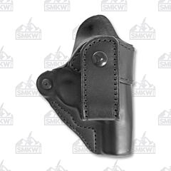 BLACKHAWK Leather Inside The Pants Holster 420434BK-R