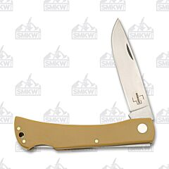 Boker Plus Rangebuster Yellow