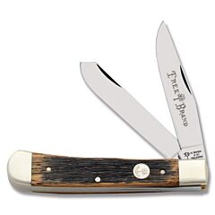 Boker Beer Barrel Trapper