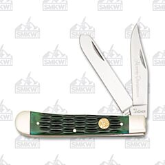 Boker SMKW Exclusive Christmas 2020 Trapper