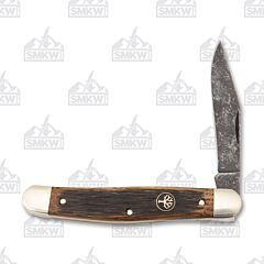 Boker Barlow Stockman Castle Wood