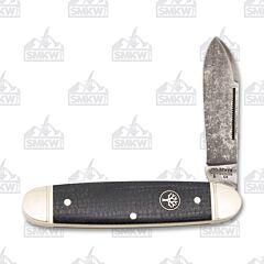 Boker Club Knife Burlap