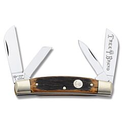 Boker Beer Barrel Congress