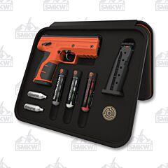 Byrna HD Ready Kit Safety Orange
